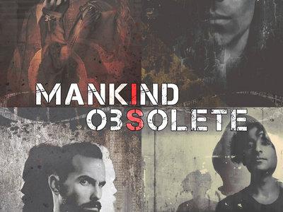 Silk-screened Poster #2 main photo
