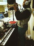 DJ Nune is Lamar Harris image