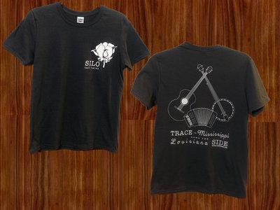 Silo Cotton Flower T-shirt main photo