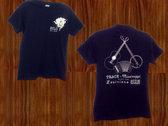 Silo Cotton Flower T-shirt photo