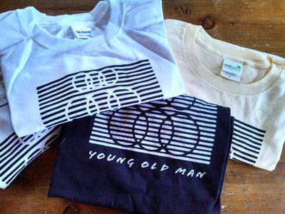Young Old Man T-Shirts main photo