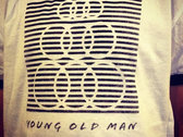 Young Old Man T-Shirts photo