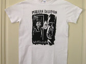 T-shirt Modern Delusion ''Wasteland'' photo