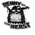 Benny Versus The Beast image