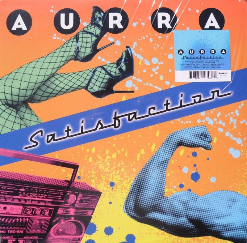 Includes unlimited streaming of Satisfaction via the free Bandc& app plus high-quality download in MP3 FLAC and more.  sc 1 st  Aurra - Bandc& & Turn The Lights Down Low | Aurra