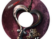 The Love Project Journey [DVD& EP] photo