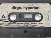 Hyperion - Tape photo