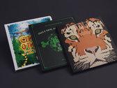 Детские книги — Тигриные Истории photo