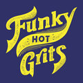 Funky Hot Grits image