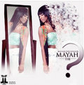 Mayah The Singer image