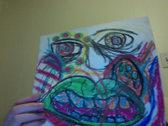 Drawings photo