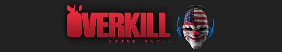 A Merry Payday Christmas | OVERKILL Soundtracks