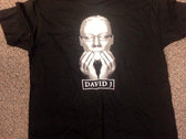 'Death Mask' T-Shirt photo