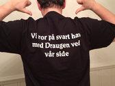 """""""Draugen"""" photo"""