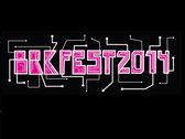 BRKfest 2014 T-shirt photo