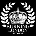 Burning London Records image