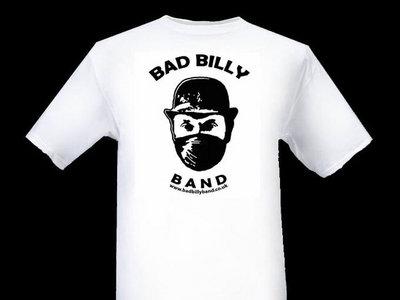 """Bad Billy Band """" T -Shirt """" main photo"""