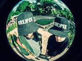 Krekpek Snapback Cap photo