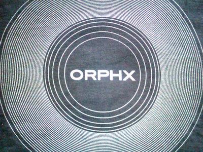 Orphx t-shirt: Hands vinyl design main photo