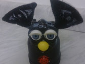 the Furbinator - circuit bent furby by Psychiceyeclix photo