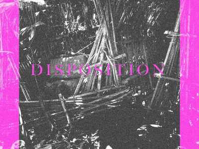 Disposition Zine Issue One - Free Download main photo