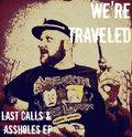 We're Traveled image