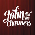 John And The Charmers image