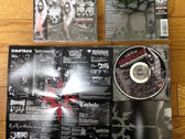 World Wide Grindcore Compilation - SLAVE TO GRINDCORE (CD+DVD) photo