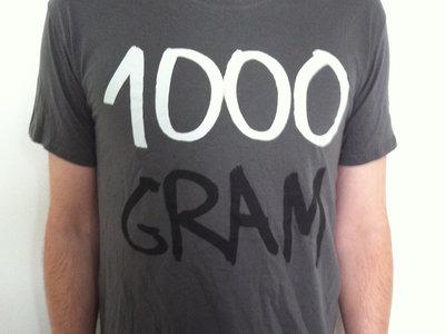 T-Shirt Man/Women fitted main photo