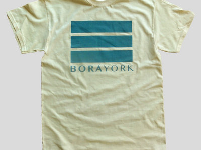 Bora York T-shirt main photo