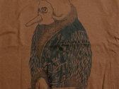 """""""Bird"""" T-shirt photo"""