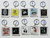 SETE STAR SEPT Key holders photo