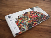 CD + Ziggi Papers + Stickers photo