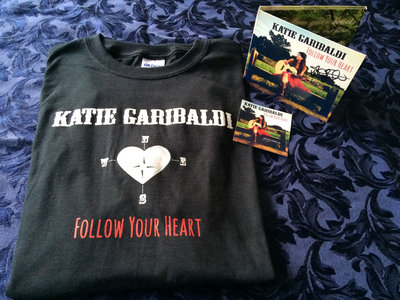 Limited Edition Follow Your Heart Bundle! main photo