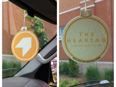 Car Freshener main photo