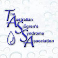 The Australian Sjögren's Syndrome Association image