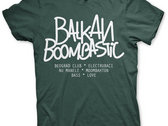 "T-shirt ""Balkan Boombastic"" photo"