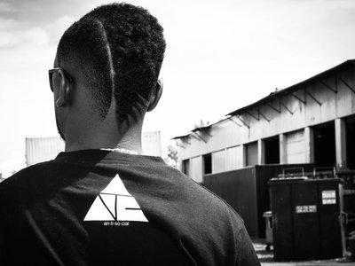 Anti.Social.Club -T-shirt main photo