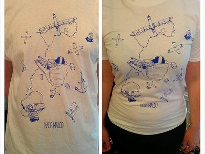 Shipwreck T-shirt main photo