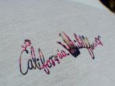 California Wildflower T's photo