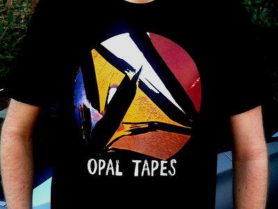 Opal Tapes Logo T-Shirt main photo