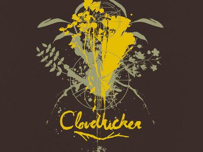 """Botanical"" Shirt (XS Only) main photo"