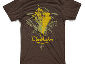 """Botanical"" Shirt (XS Only) photo"