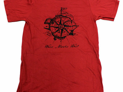 Compass T-Shirt - Small main photo