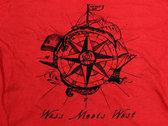 Compass T-Shirt - Small photo