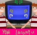 Yoni Lacompu image