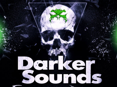 Darker Sounds Sample Pack Vol 1 main photo