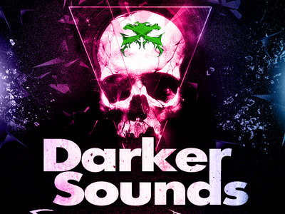 Darker Sounds Sample Pack Vol 3 main photo