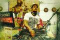 DJ Taz Rashid image