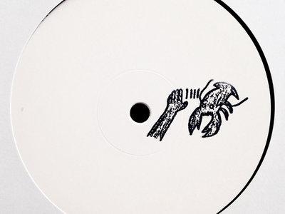 """12"""" Vinyl - LTWHT001 main photo"""